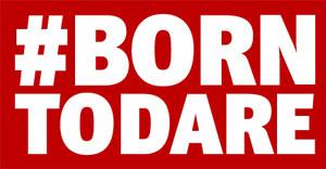 #BornToDare