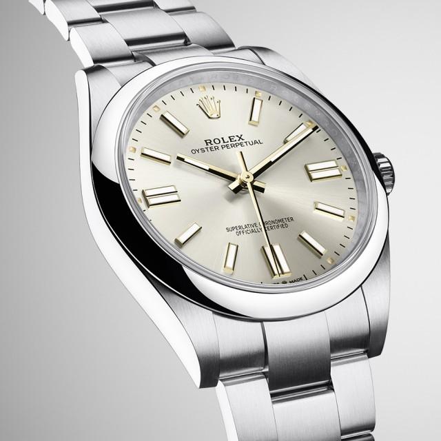 Rolex часовници