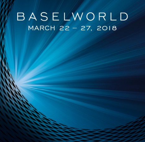 Baselworld 2018 новости