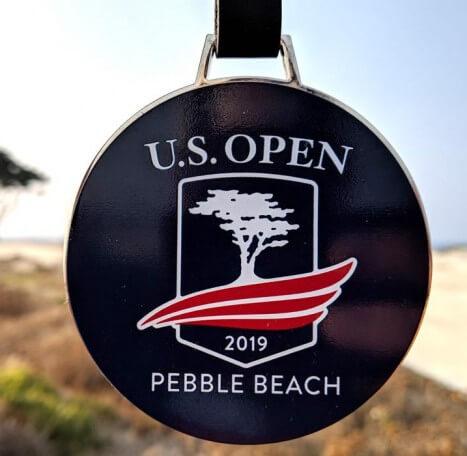 За 40-и път Rolex е официален времеизмервател на голф турнира U.S. OPEN