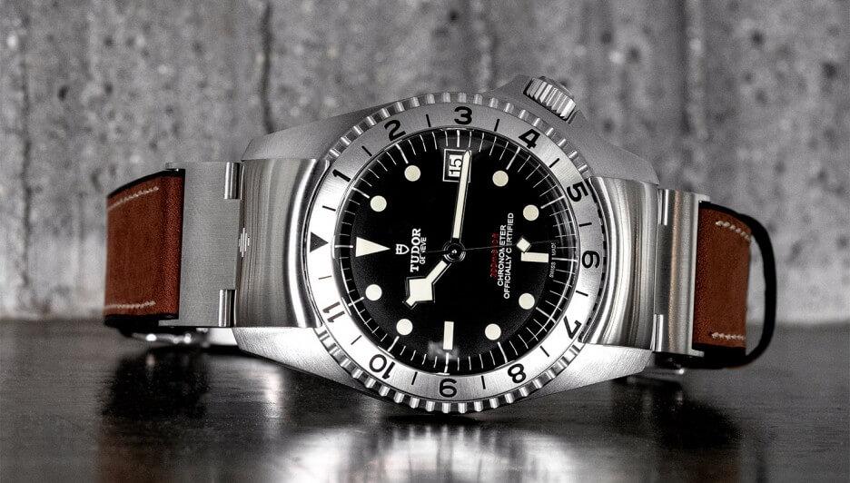TUDOR отново е отличник на голямото часовникарско състезание в Женева