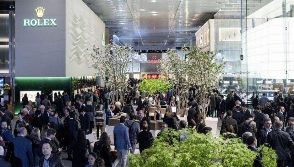 <strong>След 81 г. Rolex напуска Baselworld, за да основе ново събитие</strong>