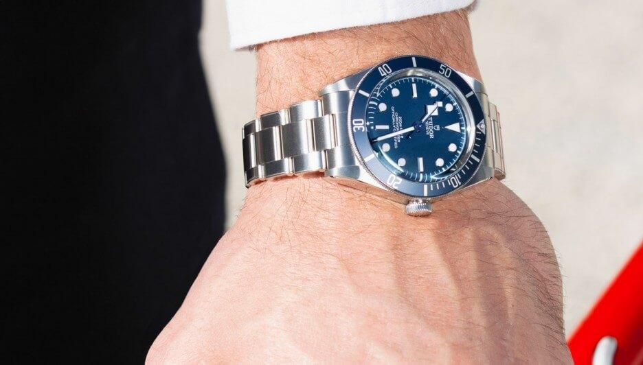 <strong>Новият Tudor Black Bay Fifty-Eight ви отвежда на подводни приключения</strong>