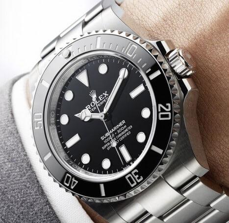 Rolex представи новите модели 2020