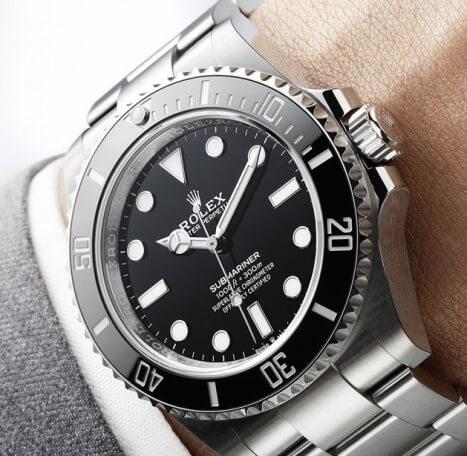 Rolex presents new models 2020