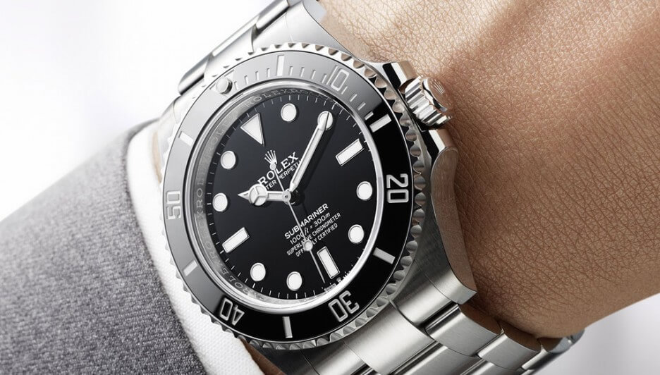 <strong>Rolex presents new models 2020</strong>