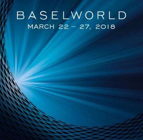 Baselworld 2018 novelties