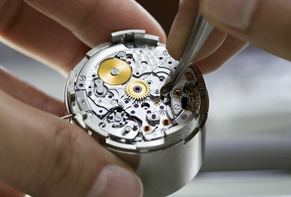 Junior Watchmaker