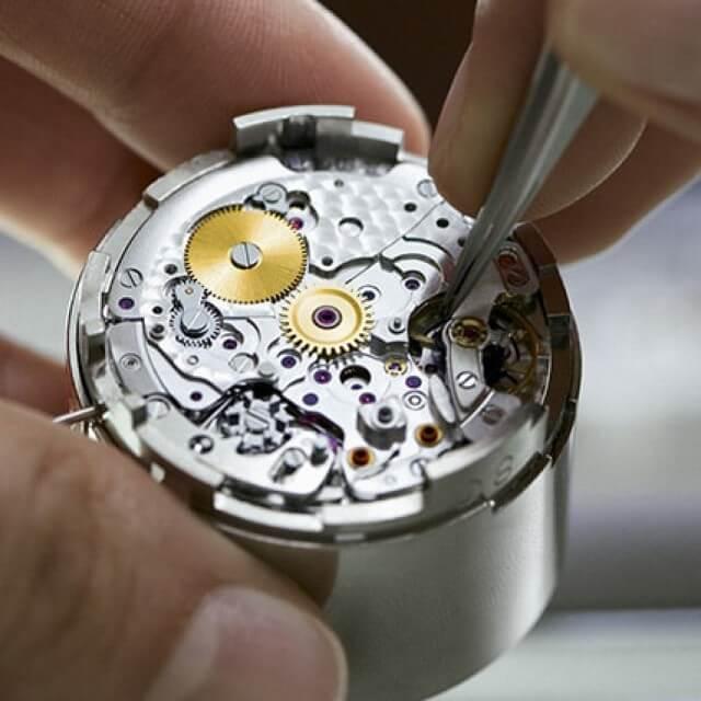 Junior Watchmaker