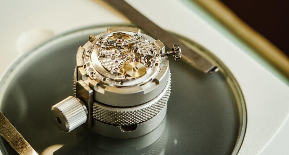 Rolex гаранция